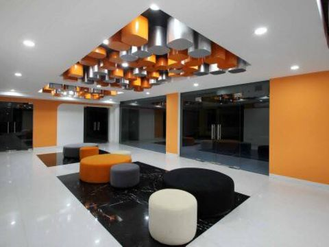 OFFICE BUILDINGS  In Form Architects