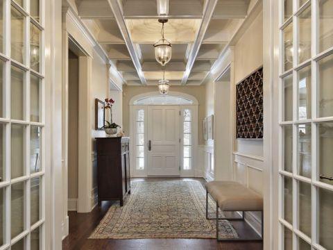 CORRIDOR & HALLWAY  Indigo Interiors