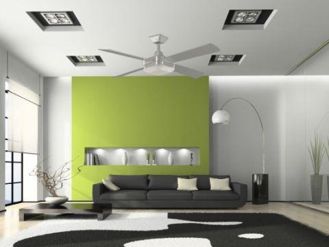 LIVING ROOM  Inex Interiors