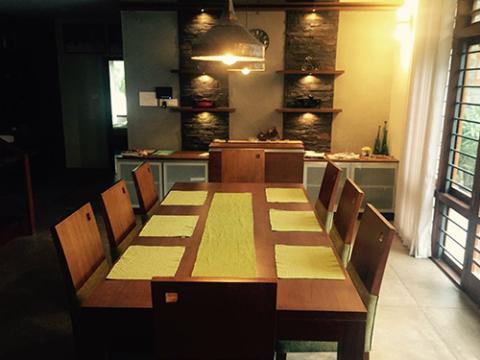 DINING ROOM  Insidestory Bydesign LLP