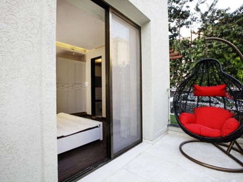 BALCONY  Interior Design Bangalore