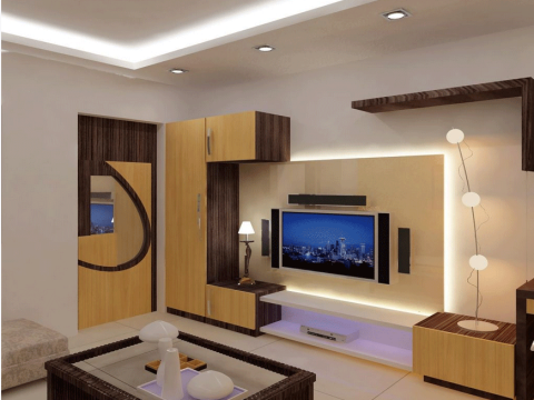 LIVING ROOM  Interior Home Solutions