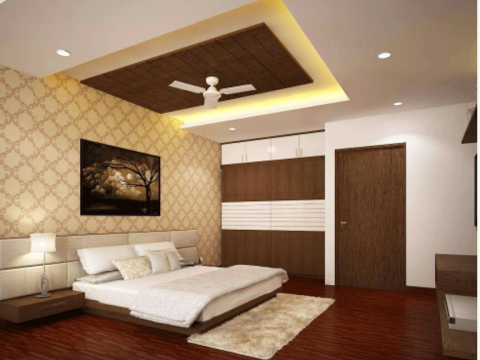 BEDROOM  Interior Home Solutions