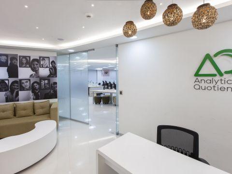 OFFICE BUILDINGS  Interspace