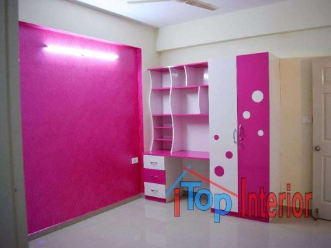 DRESSING ROOM  iTop Interior