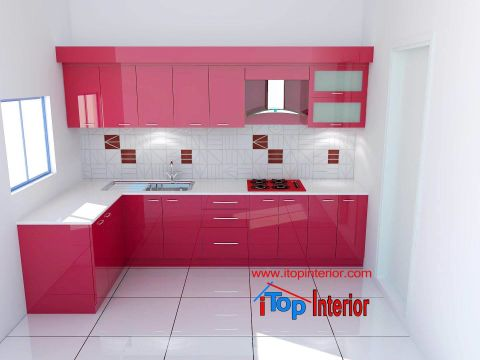 KITCHEN  iTop Interior
