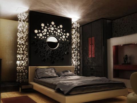 BEDROOM  ITrenddz Interiors