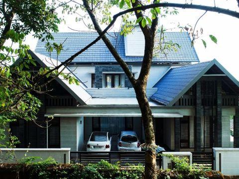 HOUSES  Jibu and Thomas Architects