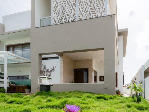 HOUSES  Jyaamiti architectural studio