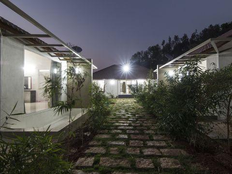 BARS & CLUBS  Jyaamiti architectural studio