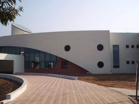 SCHOOLS  K.S.Ranganath Architects