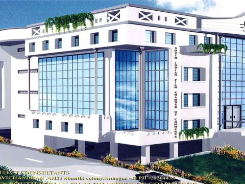 SCHOOLS  Kalai Vrikshya Architects