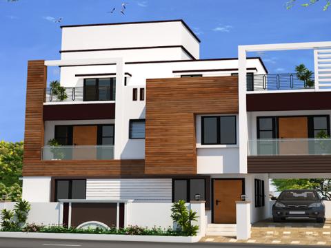 HOUSES  Kalai Vrikshya Architects