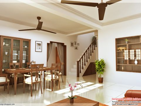 LIVING ROOM  Kanchan Painting Interior Services
