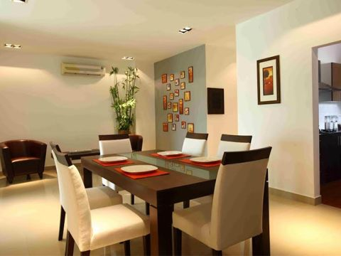 DINING ROOM  Kaswa Designs