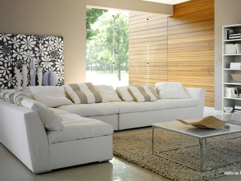 LIVING ROOM  Kaswa Designs