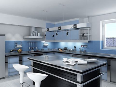 KITCHEN  Kaswa Designs