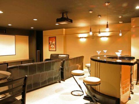 LIVING ROOM  Key Concepts Interiors