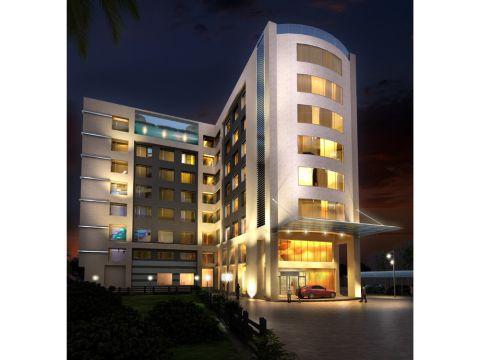 HOTELS  KGS Associates