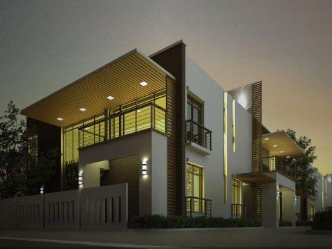 HOUSES  Kharche Associates
