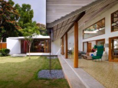 HOUSES  Khosla Associates