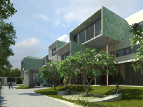 OFFICE BUILDINGS  Khosla Associates
