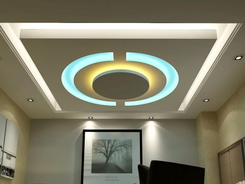 FALSE CEILING  Kohinoor Interiors