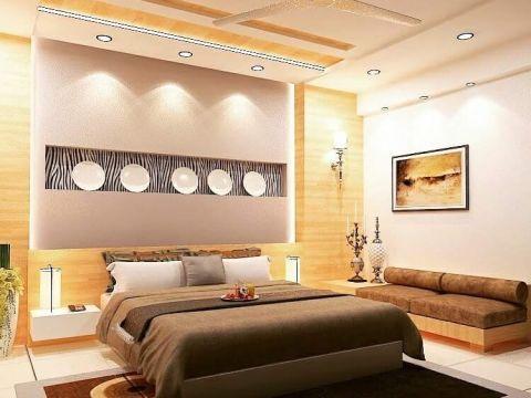 BEDROOM  Kohinoor Interiors