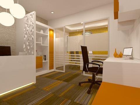 OFFICES & STORES  Kredenza Interior Studios