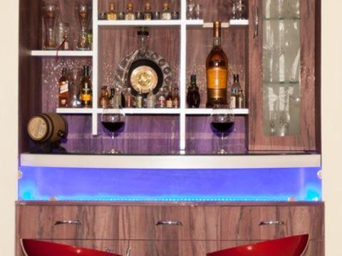 BARS & CLUBS  Kriyartive Interior Design