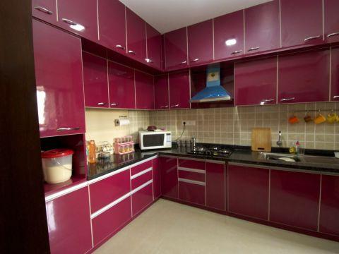 KITCHEN  Kriyartive Interior Design