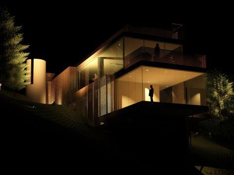 HOUSES  KSM Architects