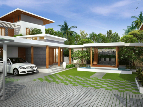 HOUSES  Leading Design Architects