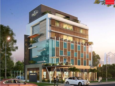 HOTELS  Leading Design Architects
