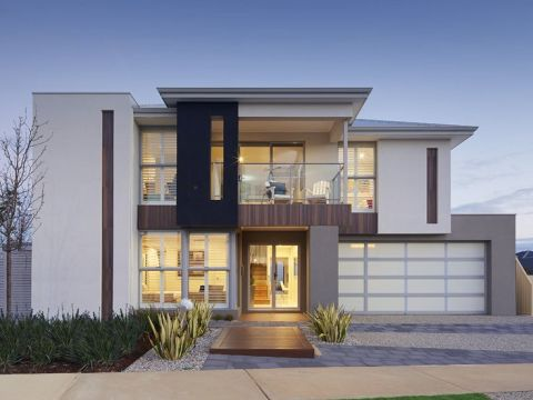 HOUSES  Leben Style