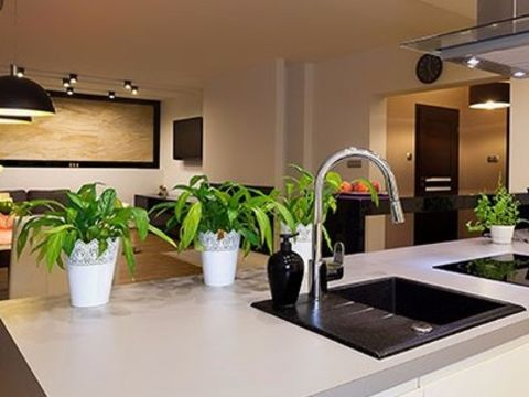 KITCHEN  Lokesh Interiors