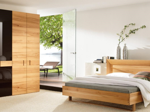BEDROOM  LONGBELL INTERIORS PRIVATE LIMITED