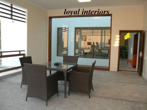 DINING ROOM  Loyal Interiors