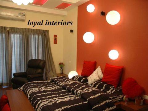 BEDROOM  Loyal Interiors