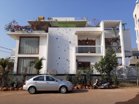 HOUSES  M and M Architects