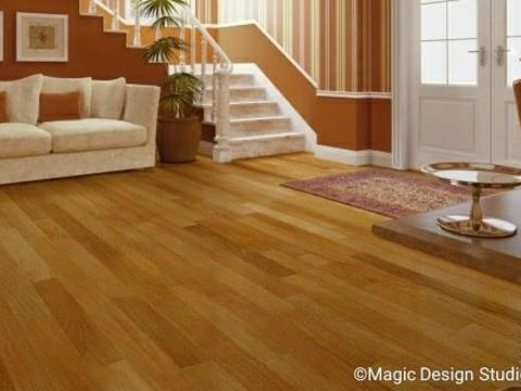 FLOORS  Magic Designs