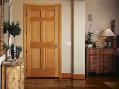 DOORS  Magic Designs