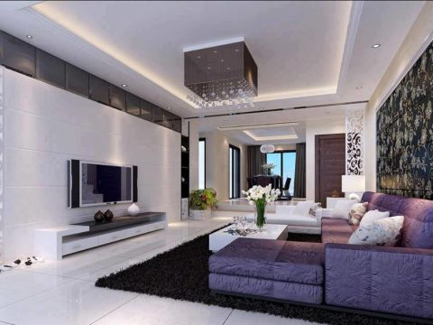 LIVING ROOM  Magic Designs