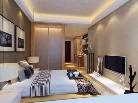 BEDROOM  Magic Designs