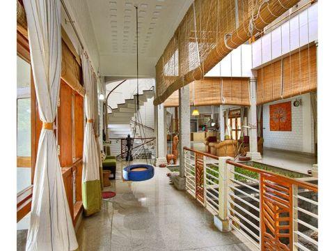 CORRIDOR & HALLWAY  Manasaram Architects