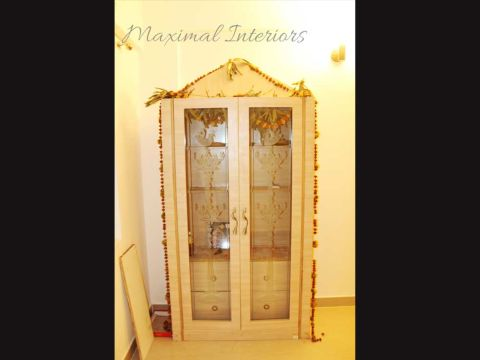 PRAYER ROOM  Maximal Interiors