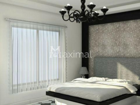 BEDROOM  Maximal Interiors
