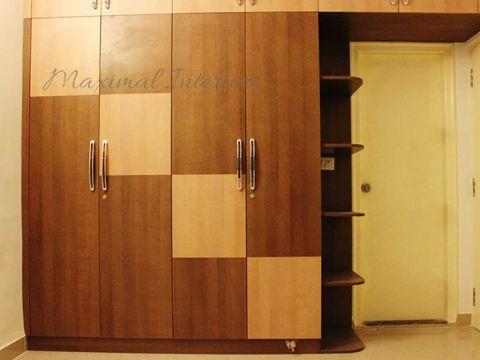 DRESSING ROOM  Maximal Interiors
