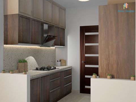 KITCHEN  Megha Jain