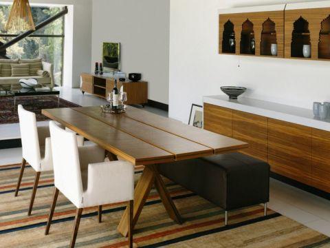 DINING ROOM  Miniotecture Studio
